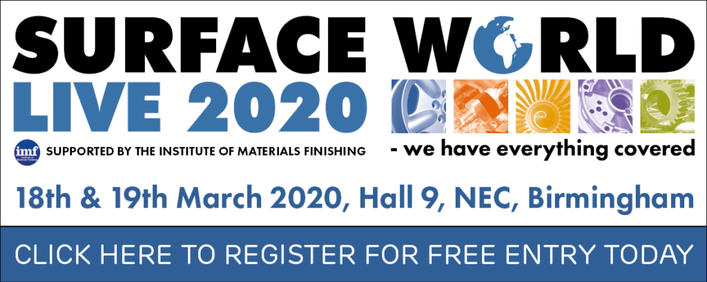 Surface World Live 2020