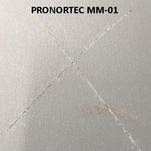Pronortec comparison - MM-01