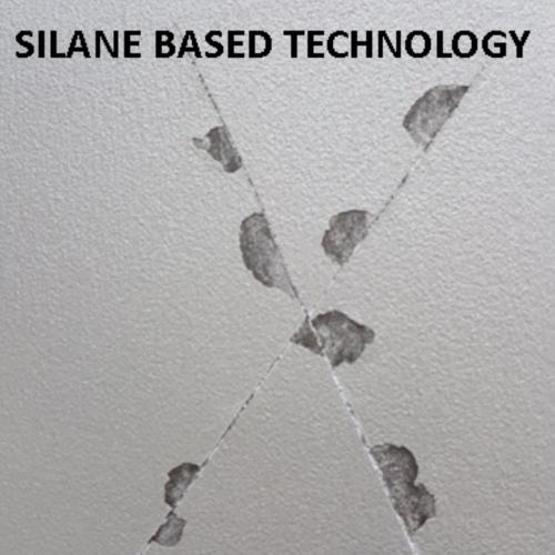 Pronortec comparison - silane based technology